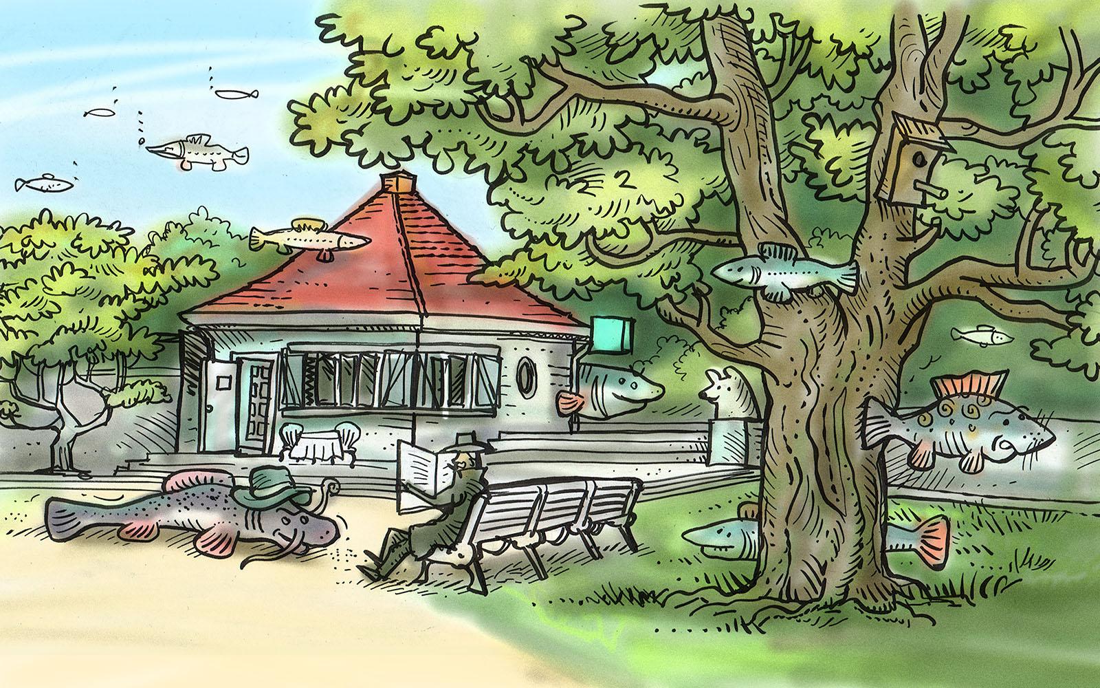Kohvik Kalambuur